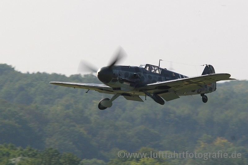 Bf ME 109