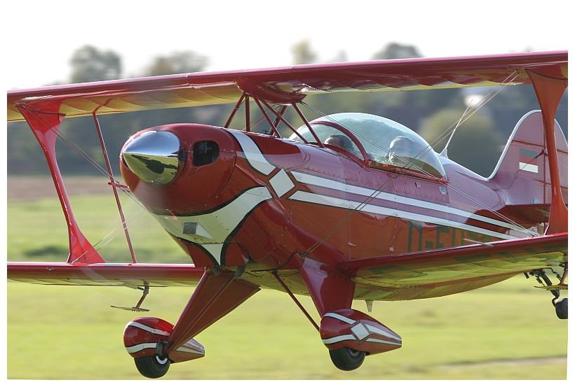 Pitts S-2B [Archive] - SOH Forum